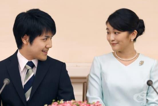 Принцеса Мако - японската наследница, която се отказа от титлата си в името на любовта - изображение