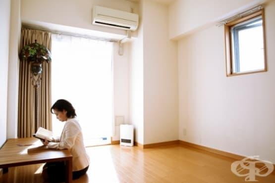 3 апартамента на японските минималисти – простота и блясък на подредения ум - изображение