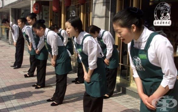 9 примера от японския етикет и протокол, които ще ви се сторят странни - част 1 - изображение