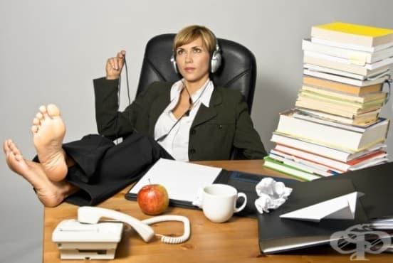 Учените твърдят, че трябва да работим само по 4 дни в седмицата - изображение