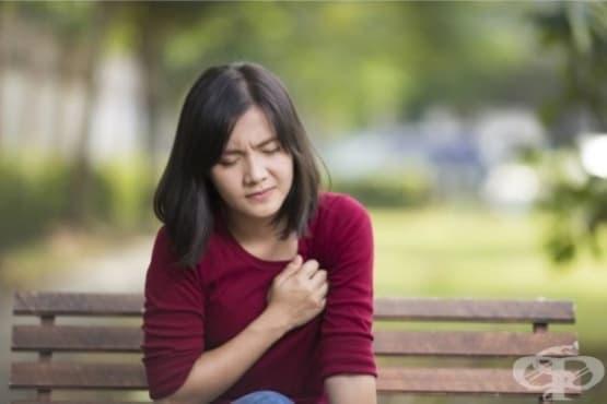 15 неща, които се случват в тялото ви, когато разбият сърцето ви - изображение