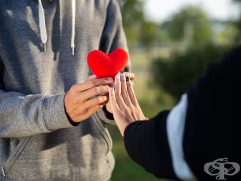 Мъжете също плачат: история за едно разбито сърце  - изображение