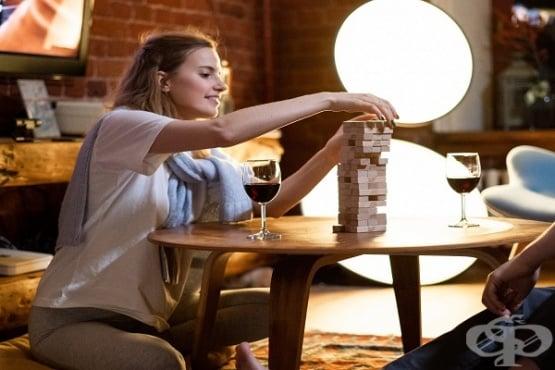 Ако търсите любов, разчупете правилата за първа среща - изображение