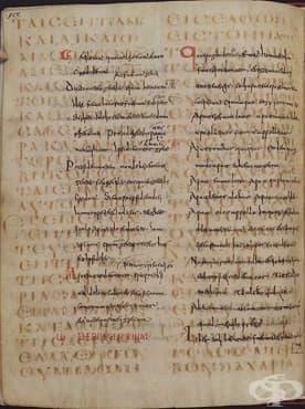 Текст от Хипократ е намерен в отдалечен египетски манастир  - изображение