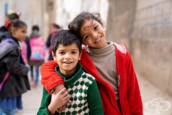 Влиянието на религията върху детското развитие - думата имат социолозите - изображение