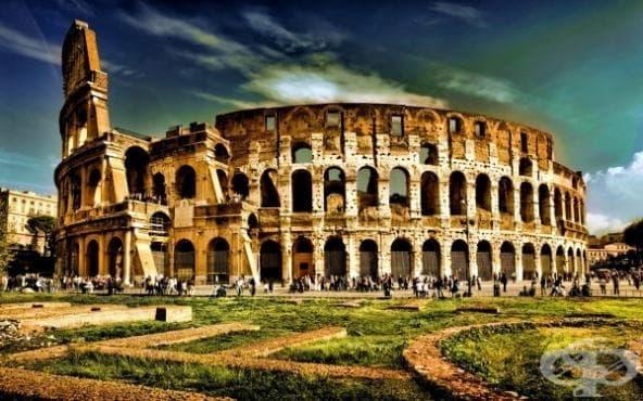 Вижте 10-те топ града за посещение в Европа, които читателите на cntraveler отличиха с гласуване (4 част) - изображение