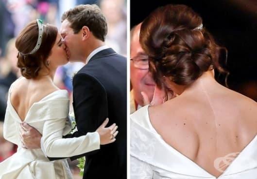 Скритите послания в роклите на дамите от британското кралско семейство - изображение