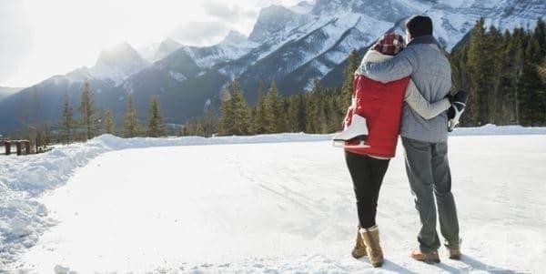 14 романтични бягства на Свети Валентин  - изображение