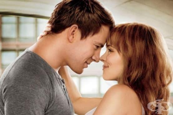 Романтичните филми и грешната представа за мъжете в тях - изображение