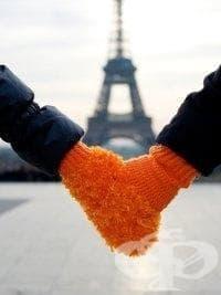 Посрещнете Свети Валентин в най-романтичните градове в света - изображение