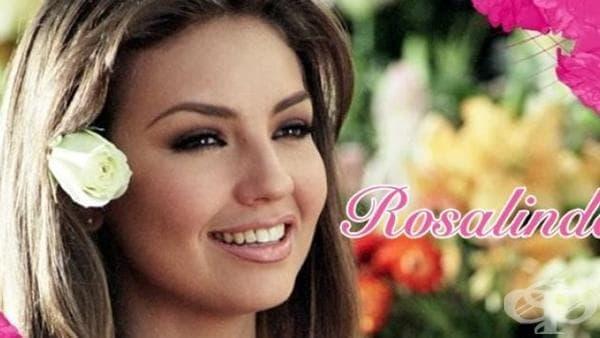 """Ще познаете ли актьорите от """"Росалинда"""" 17 години след началото на сериала? - изображение"""