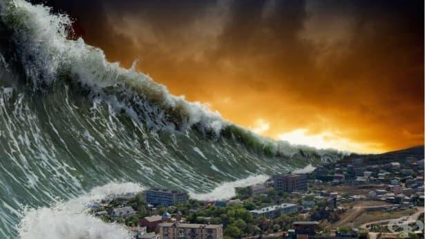 Какво ще се случи, ако Земята внезапно спре да се върти - изображение