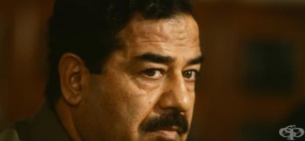 Любовните романи на Саддам Хюсеин  -  нежната страна на диктатора  - изображение