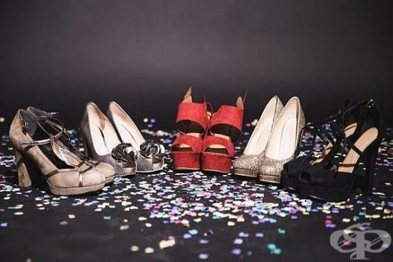 Как да съхранявате и организирате обувките си у дома - изображение