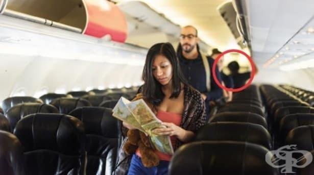 10 шокиращи тайни, споделени от екипажа на полета, които пътниците не знаят - изображение