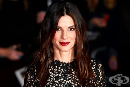 25-те най-високо платени актриси в света (1 част) - изображение