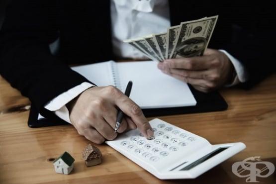 Съпрузите управляват по-добре семейния бюджет  - изображение