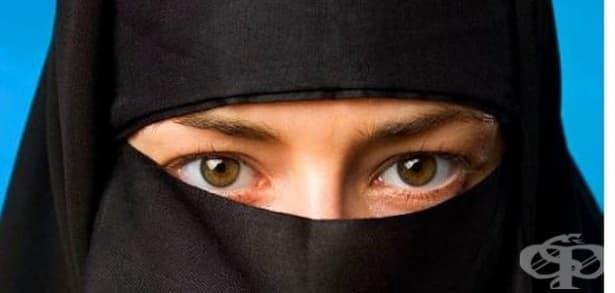27 нелепости, които жените в Саудитска Арабия не е позволено да правят – III част - изображение