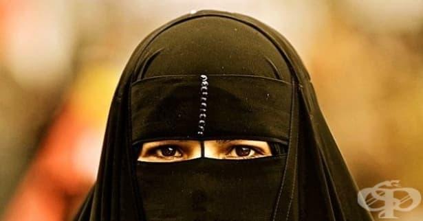 27 нелепости, които жените в Саудитска Арабия не е позволено да правят – I част - изображение