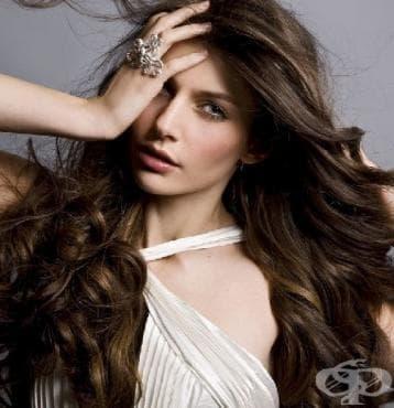 Кои са най-добре пазените тайни за здрава и блестяща коса? - изображение