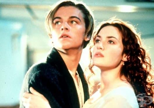 Изтрита сцена от филма Титаник развълнува света - изображение