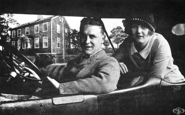 Живейте като Зелда и Скот Фицджералд като останете в дома им  - изображение