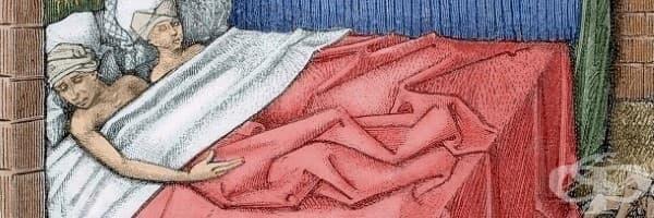 7 мръсни сексуални традиции от древността – I част - изображение