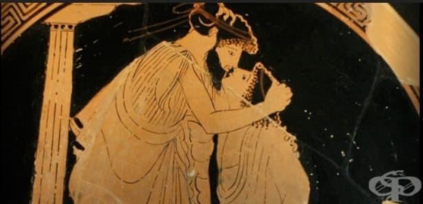 13 факта за секса в миналото, които ще ви изненадат - изображение