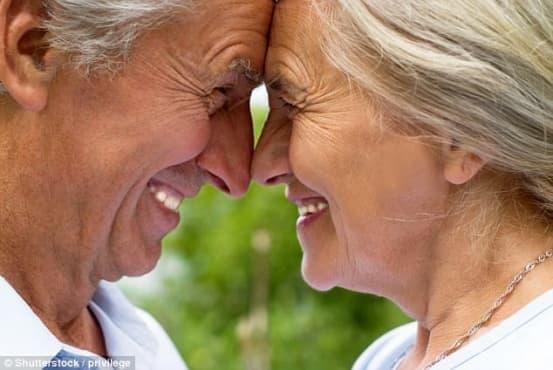 Сексът е ключът да останете интелигентни в напреднала възраст  - изображение