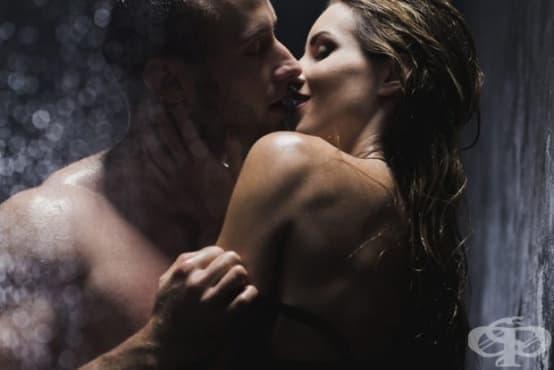"""Това, което наистина се случва по време на секс, обяснява защо """"случайният секс"""" е мит - изображение"""