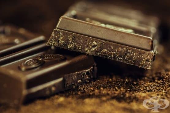 Шоколад за разменна валута - изображение