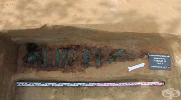 В сибирските ледове са открити мумии, принадлежащи към мистериозна арктическа цивилизация - изображение