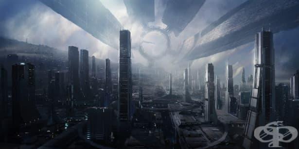 Скалата за развитие на цивилизациите на Кардашев и къде се намира човечеството към момента - изображение