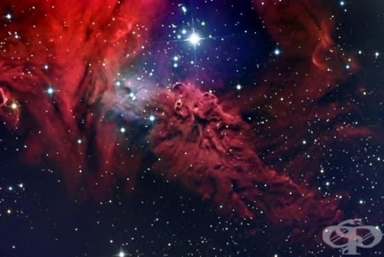 Кои са 4-те космически явления, които пътуват по-бързо от светлината – част 1 - изображение