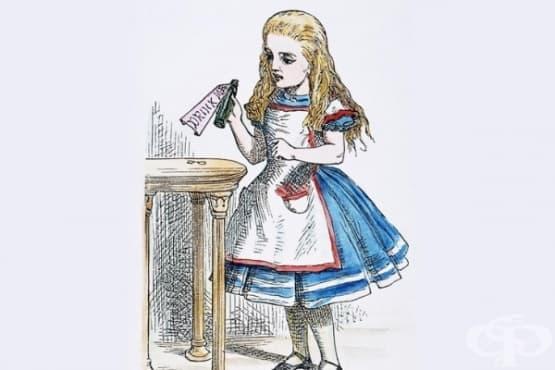 """Скритите послания в """"Алиса в страната на чудесата"""" - изображение"""