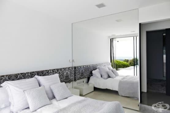 Експерт по фъншуй: Покрийте огледалата в спалнята - изображение