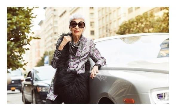 12 харизматични пенсионери, за които възрастта е просто число – част 1 - изображение