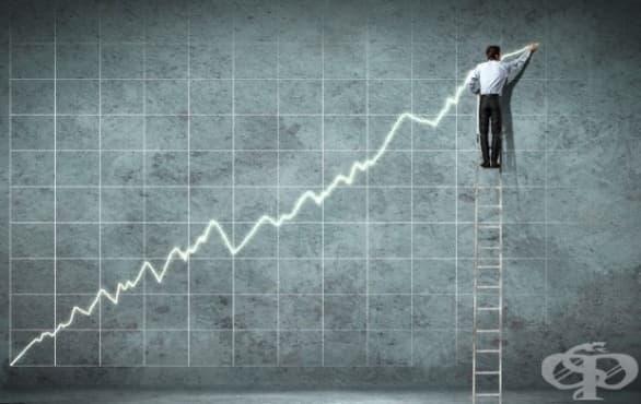 Статистика за живота в числа: Колко и какво правим през живота си - изображение