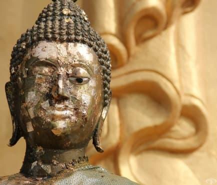 Живот след смъртта: Будистките практики за самомумифициране - изображение