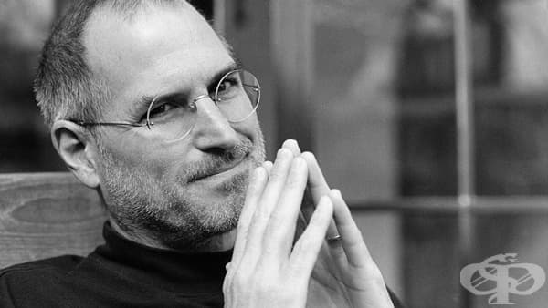 Ето защо Стив Джобс не позволявал на децата си да се докосват до новите технологии - изображение