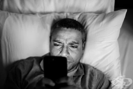 Страдате от безсъние? Не сте сами - изображение