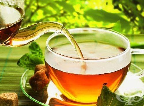 Какви са страничните ефекти на зеления чай за отслабване? - изображение
