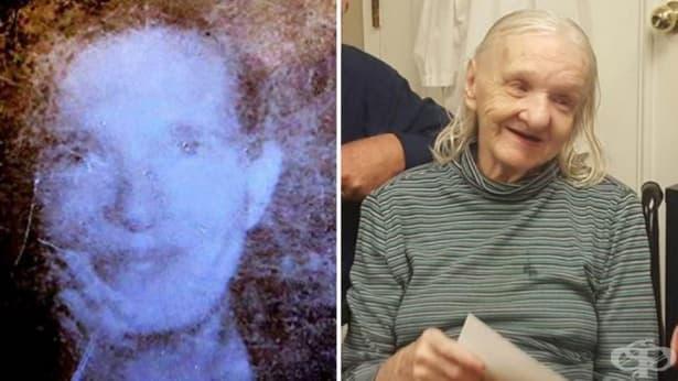 40 години в неизвестност: Странният случай на Флора Стивънс - изображение