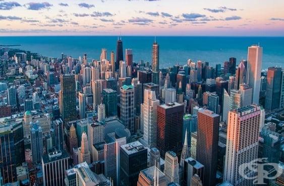 Как да се справите с неизбежния стрес от градския живот - изображение