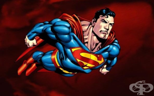 Младият Супермен е бисексуален в най-новия комикс на DC Comics - изображение