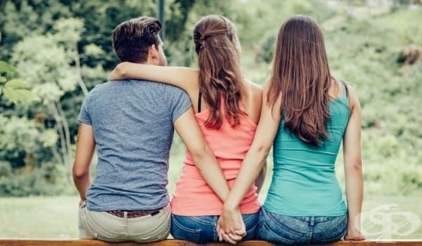 6 нови типа връзки за хора, които са разочаровани от традиционния брак  - изображение