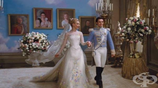 13 емблематични филмови сватбени рокли, в които ще се влюбите - изображение