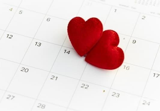 Свети Валентин -традиции и обичаи от цял свят - изображение