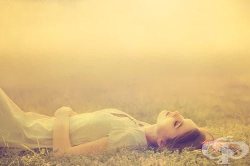 Това са 12-те най-популярни символа от сънищата. Научете значението им. - изображение