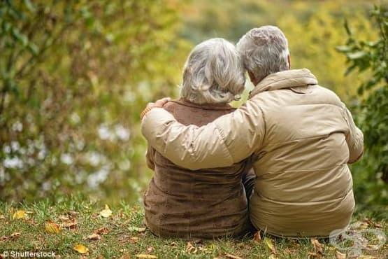 След 61 години брак: Съпруг и съпруга умират от естествена смърт с няколко часа разлика - изображение